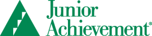 Junior Achievement. Logo.