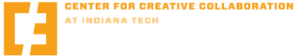 Center for Creative Collaboration at Indiana Tech. Logo.