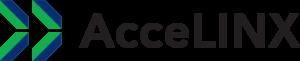 AcceLINX. Logo.