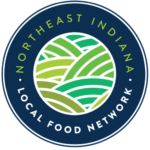 Northeast Indiana Local Food Network. Logo.