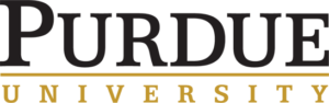 Purdue University. Logo.