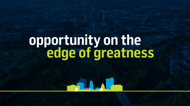 Opportunity on the Edge of Greatness