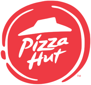 Pizza Hut. Logo.