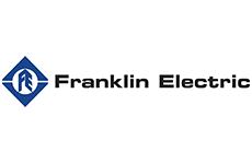 Franklin Electric. Logo.