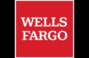 Wells Fargo. Logo.