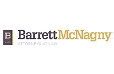 Barrett McNagny