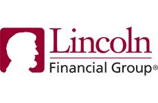 Lincoln Financial Group. Logo.