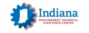 Indiana Procurement Technical Assistance Center. Logo.