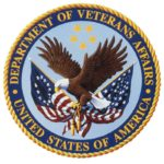 U. S. Department of Veterans Affairs. Seal.