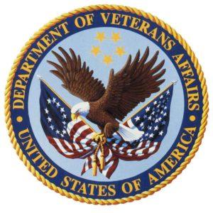 U. S. Department of Veterans Affairs. Seal.