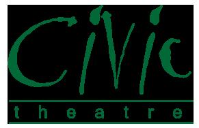 Civic Theatre. Logo.