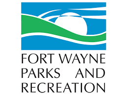 Fort Wayne Parks and Recreation. Logo.