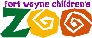 Fort Wayne Children's Zoo. Logo.