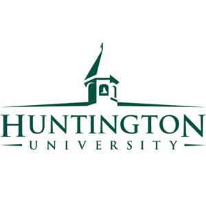 Huntington University. Logo.