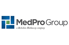 Med Pro Group. Logo. They are a Berkshire Hathaway company.