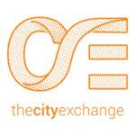 The City Exchange. Logo.