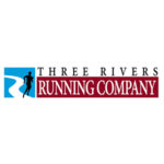 Three Rivers Running Company. Logo.