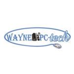 Wayne PC Tech. Logo.