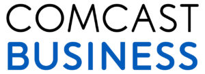 Comcast Business. Logo.