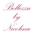 Bellezza by Nicolina. Logo.