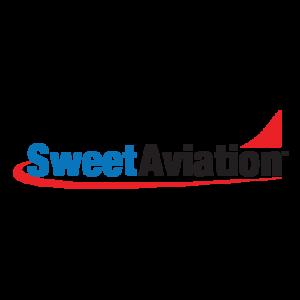 Sweet Aviation. Logo.