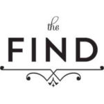 The Find. Logo.