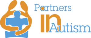 Partners in Autism. Logo.