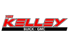 Tom Kelley Buick GMC. Logo.