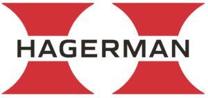 Hagerman. Logo.