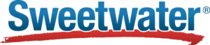 Sweetwater. Logo.