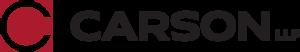 Carson L. L. P. Logo.