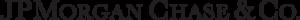 J. P. Morgan Chase and Company. Logo.