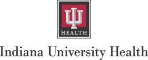 Indiana University Health. Logo.