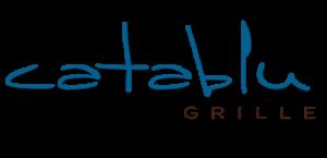 Catablu Grille. Logo.