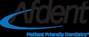 Afdent. Logo.