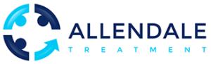 Allendale Treatment. Logo.