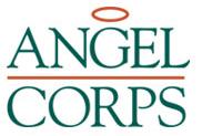 Angel Corps. Logo.