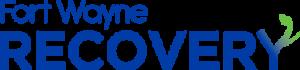 Fort Wayne Recovery. Logo.