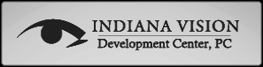 Indiana Vision Development Center. Logo.
