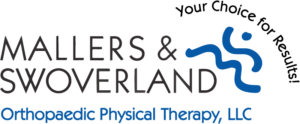 Mallers and Swoverland. Logo.