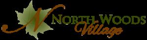 North Woods Village. Logo.