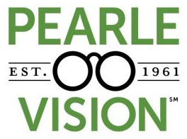 Pearle Vision. Logo.