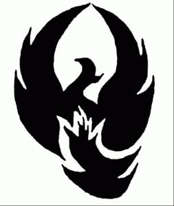 Phoenix Associates. Logo.