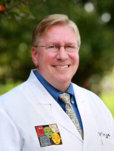 Photo of Dr. Joe Mlakar