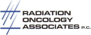 Radiation Oncology Associates. Logo.