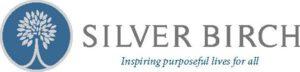 Silver Birch. Logo.