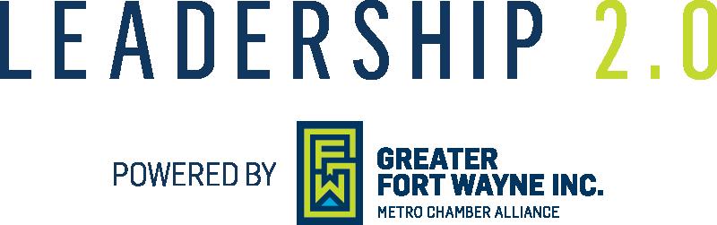 Leadership 2.0. Logo.